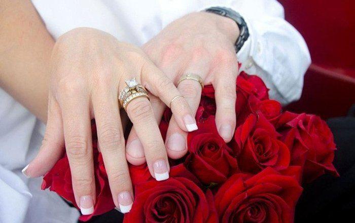 Sputnik Türkiye ///  'Kız arkadaşına' 3 yaşındayken verdiği sözü unutmadı, 20 yıl sonra evlenme teklif etti