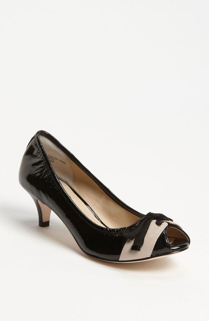2 Inch Kitten Heels