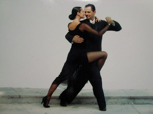 1000 images about tango dancers on pinterest tango - Bolero danse de salon ...