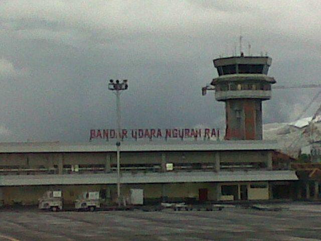 Aeroporto Denpasar : Die besten ngurah rai international airport ideen auf