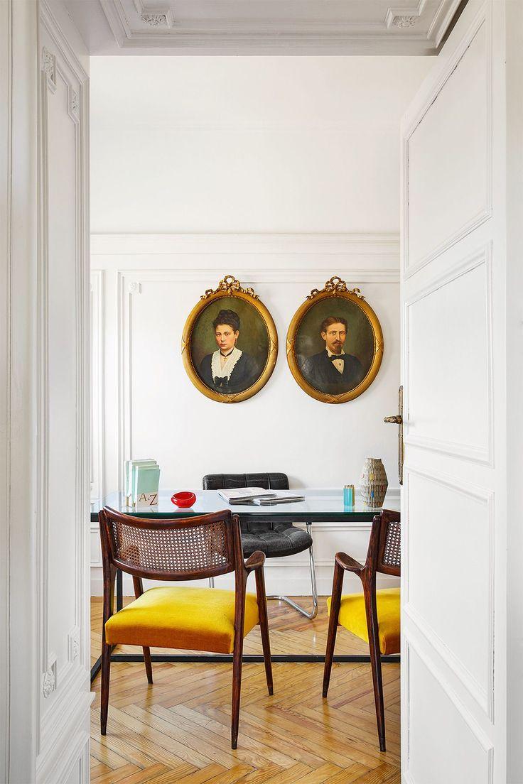 3244 best vintage industrial decor dining room images on - Singular kitchen madrid ...