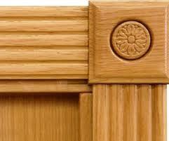 molduras de madera para techos - Buscar con Google