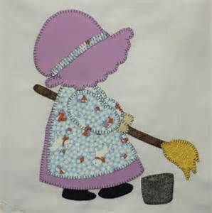 free sunbonnet sue patterns book - Yahoo! Canada Image Search Results