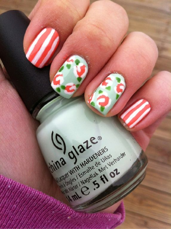 nails 2013 trends | Nail Trends For Spring And Summer 2013
