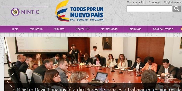 South American Hacktivist Leaks Data From Colombian Government Websites ~ PC Update