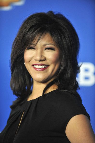 """julie chen 