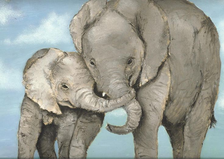 Google Image Result for http://fc04.deviantart.net/fs4/i/2004/256/4/4/2_elephants_by_Emski.jpg