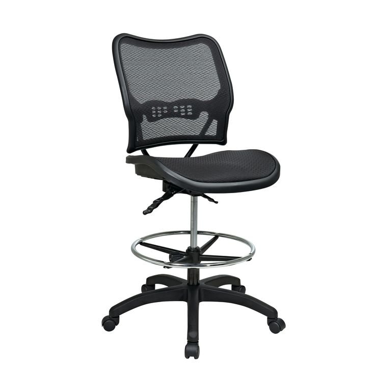 Office Star Products Space13 Series Drafting Chair