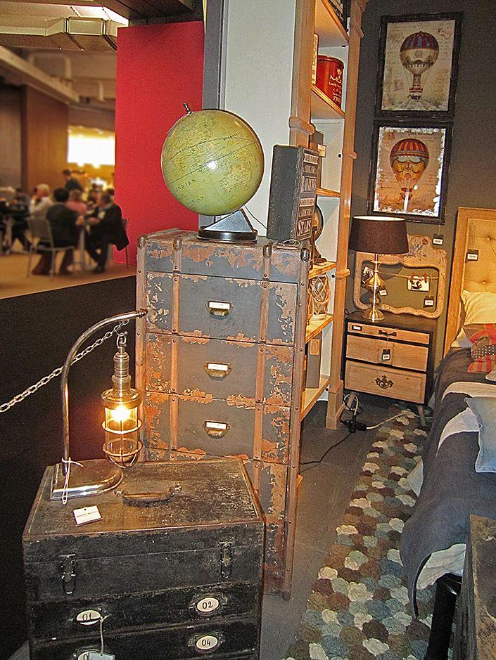 #vintage e mobili di recupero #arredo #casa #www.valterpisati.it