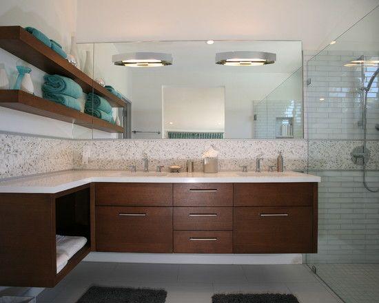 Baño Diseño Vanidad, Retratos, Remodelación, Decoración e Ideas - página 35