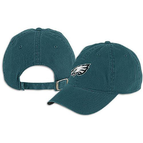 Eagles Reebok NFL Team Logo Cap  http://allstarsportsfan.com/product/eagles-reebok-nfl-team-logo-cap/  100% Cotton Adjustable Strap