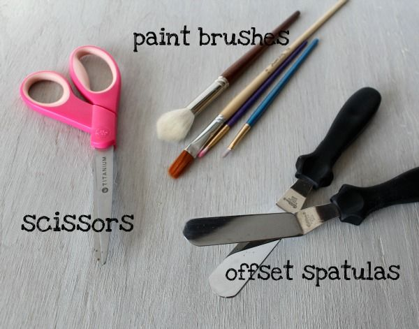 81 best Tools of the Trade images on Pinterest | Pastries ...