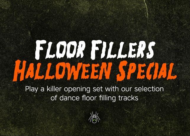 Beatport Floor Fillers Halloween Special 2016 MFSW33 » Minimal Freaks