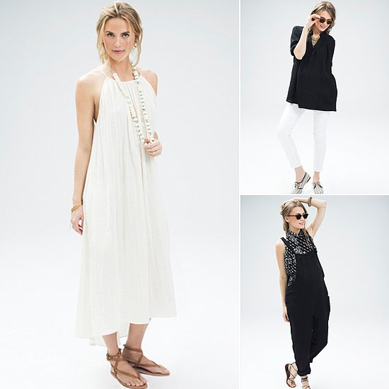 A Pea in the Pod - your source for luxurious maternity clothes, trendy maternity clothing, fashionable pregnancy apparel and accessories from the most exclusive designers! A Pea in the Pod Maternity 2 .