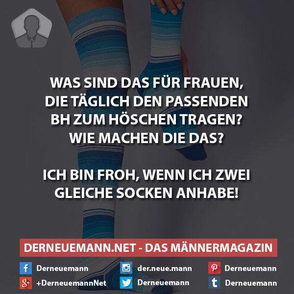 Passenden BH #derneuemann #humor #lustig #spaß #bh #socken