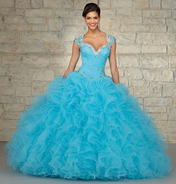 Photos of Vizcaya Ruched Bodice Quinceanera Dress 89033