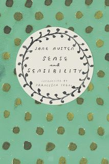annie and the books : Entre portadas VIII: Vintage Classics (Jane Austen)