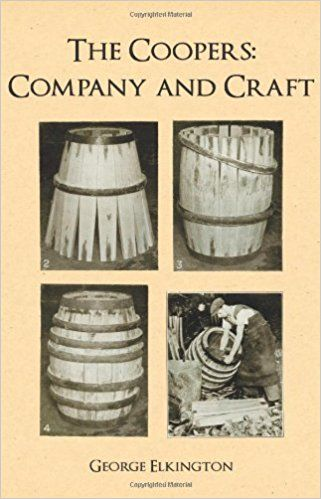 The Coopers: Company and Craft: Amazon.co.uk: 9780983638919: Books