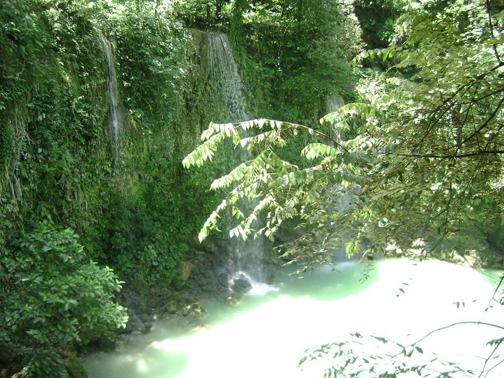 Mantayupan Falls, Cebu Philippines :) Beautiful place :)