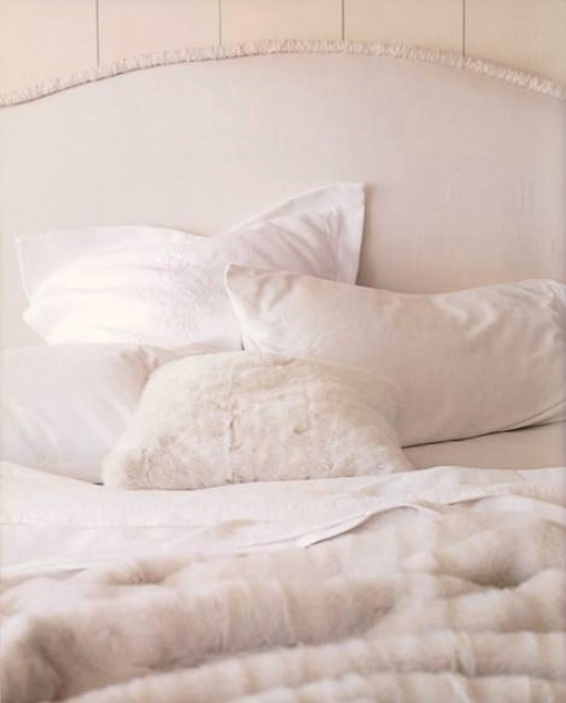 bed of softness