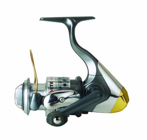 Okuma Ignite Spinning Reel, Black/Blue, 10′ rod. More series option at http://suliaszone.com/okuma-ignite-spinning-reel-blackblue-10-rod/