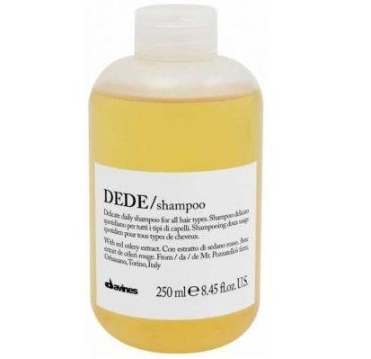 Davines Dede İnce Telli Saçları Koruma Şampuanı 250 ml ürünü ile saçlarınızın kökten uca yenilenmesini ve sağlıklı kalmasını sağlayabilirsiniz.Diğer Davines ürünleri için http://www.portakalrengi.com/davines sayfamızı ziyaret edebilir detaylı bilgilere ulaşabilirsiniz.