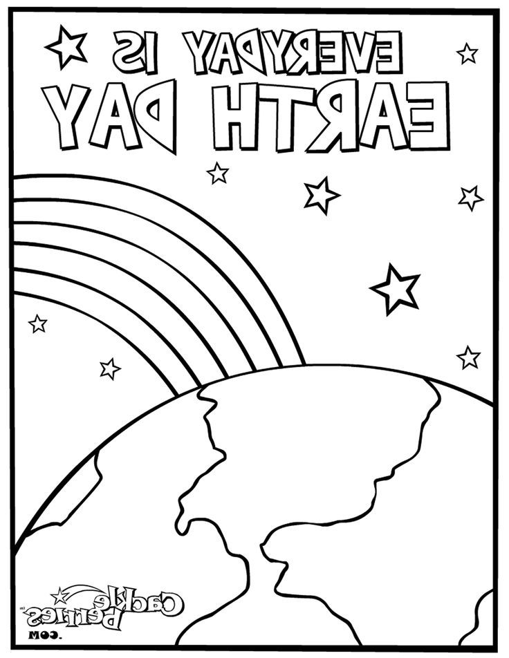 happy earth day coloring pages for preschool this section has a lot of happy earth day coloring pages for preschool kindergarten and kids free printable - Free Earth Day Coloring Pages