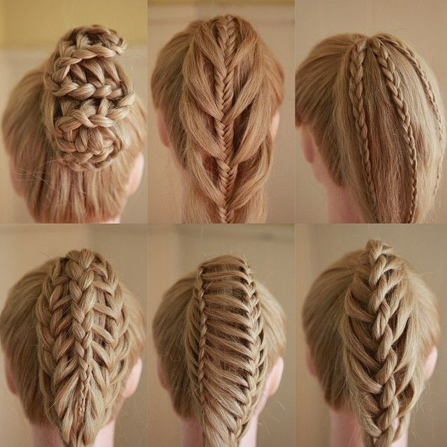 how to make a nice ponytail