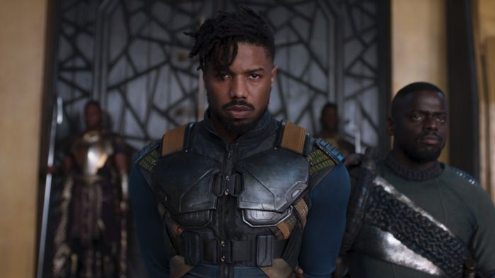 Box Office Update: 'Black Panther' Heads to Glory With $235 Million Over The Four-Day President's Day Weekend In North America