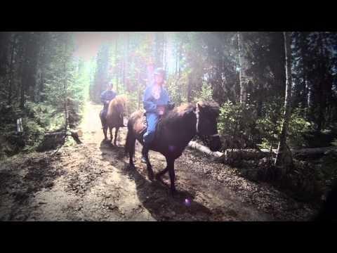 VisitLakeland riding video