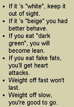 Diabetic diet guidelines Diabetic Diet Tips for Lifelong Health Six Diabetic Diet Tips... for optimal control Infographic Source: http://www.drgundry.com/faq/Diabetes/
