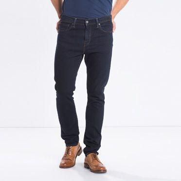510™ SKINNY FIT JEANS, W: 32 L: 34, Levi's, farve: Hillmound (899 kr.) http://www.levi.com/DK/da_DK/mens-jeans/p/055100639