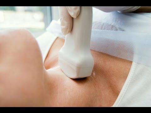 Is Your Thyroid The Problem? - YouTube