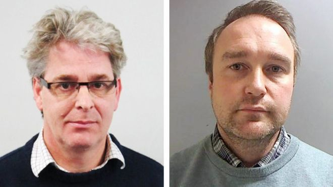 An NHS director who received £80,000 in corrupt payments for awarding a hospital IT contract has been jailed.  Peter Lewis, 57, of Windlesham, Surrey, admitted receiving payments from supplier Richard Moxon in return for the contract, worth £950,000.  The software recorded accident and emergency data at the Royal Surrey County Hospital in Guildford.
