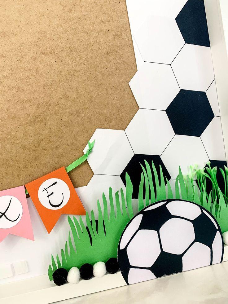 Fußball Geschenke Selber Machen