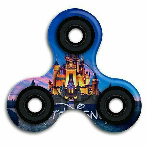 Disney fidget spinner