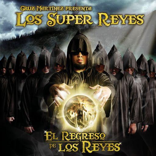 ▶ Cruz Martinez y Los Super Reyes - Muevelo - YouTube