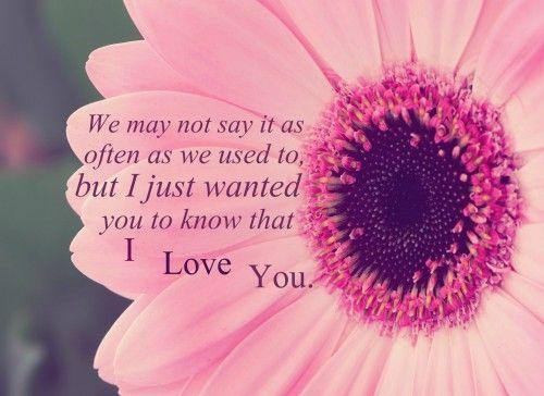 50 I Love You Messages for Husband | herinterest.com