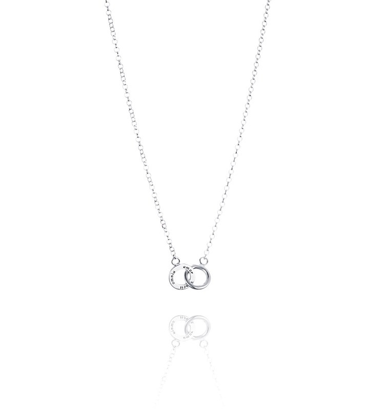 Efva Attling necklace