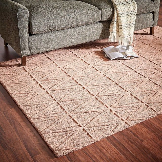 7 Under 100 Area Rugs On Amazon That Only Look Expensive Wool