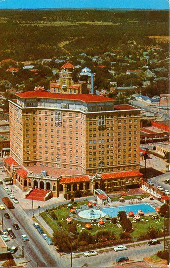 59 Best The Lady The Baker Hotel Mineral Wells Texas Images On Pinterest Mineral Wells Tx