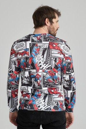Designerskie bluzy męskie, od projektantów   Mustache.pl