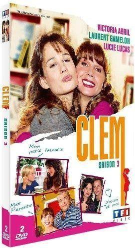 Clem - Saison 3 - DVD