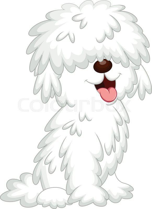 65 best dogs komondor amp puli dog breeds images on