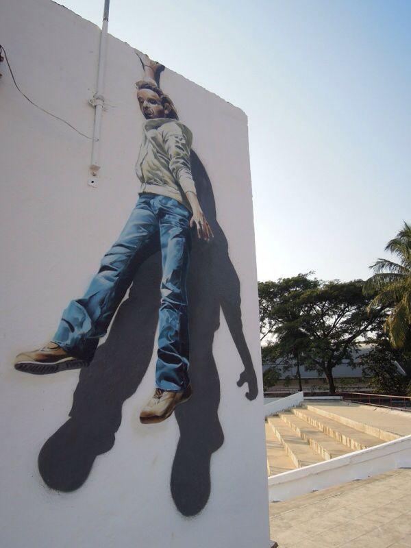 TASSO http://www.widewalls.ch/artist/tasso/  #graffiti #streetart #urbanart