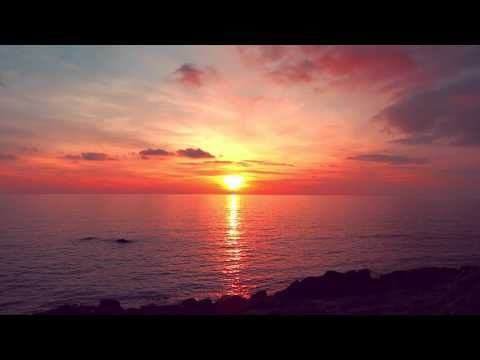 Amazing twilight in Deiva Marina #relax #meditation