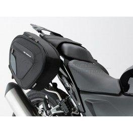SW Motech Saddle Bags
