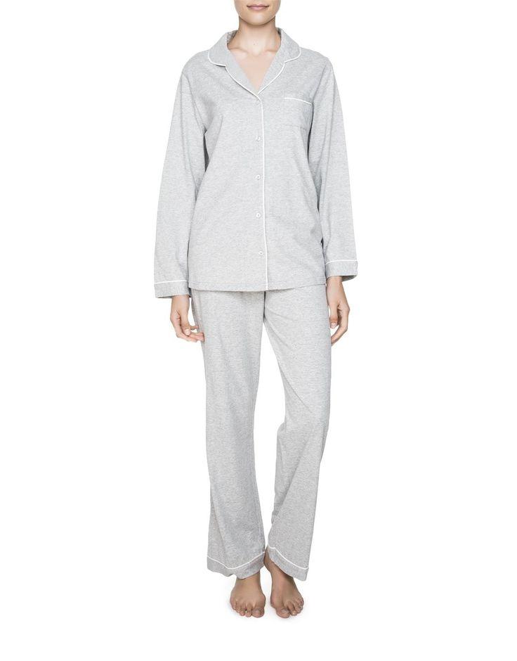 Organic Cotton Pyjamas - classic mommy pjs!