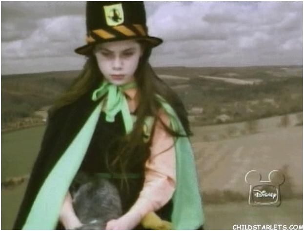 23 best The Worst Witch images on Pinterest - halloween movie ideas