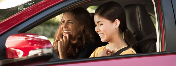TeenDrive365 - a great teen safety program from Toyota